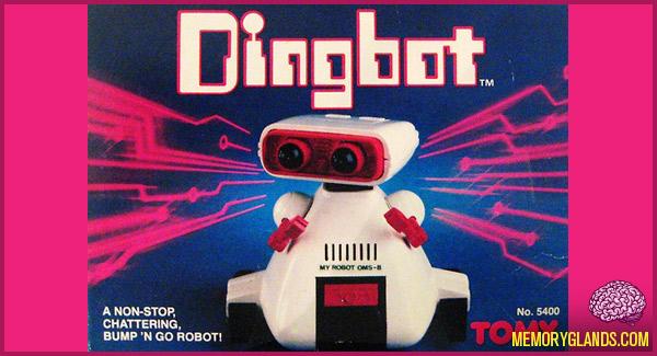 Dingbot