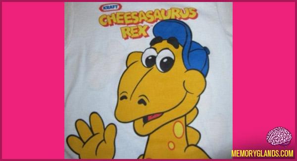 CheesasaurusRex