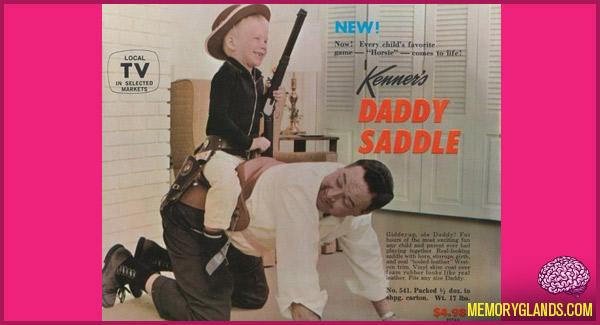 daddysaddle