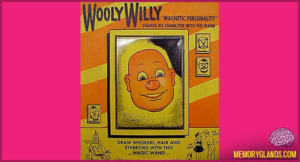 woolywilly