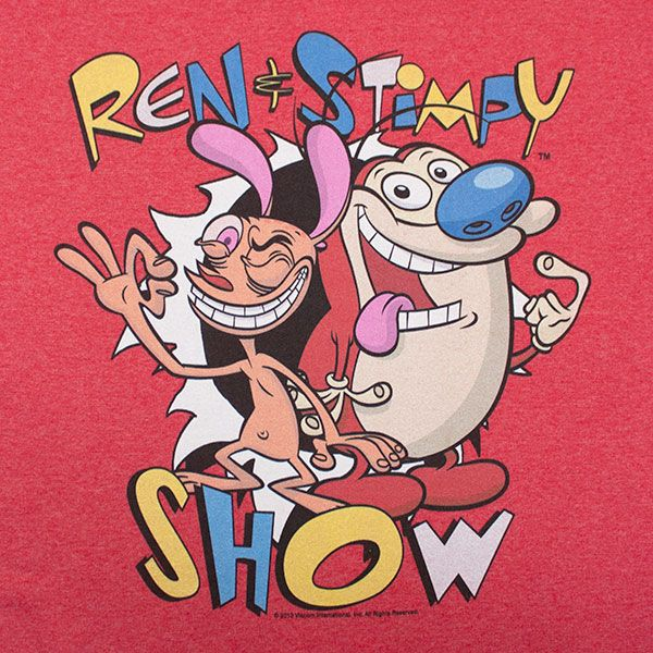 Ren and Stimpy Show