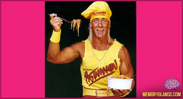 funny wrestling restaurant hulk hogan