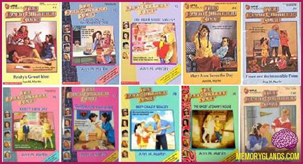 female book club series