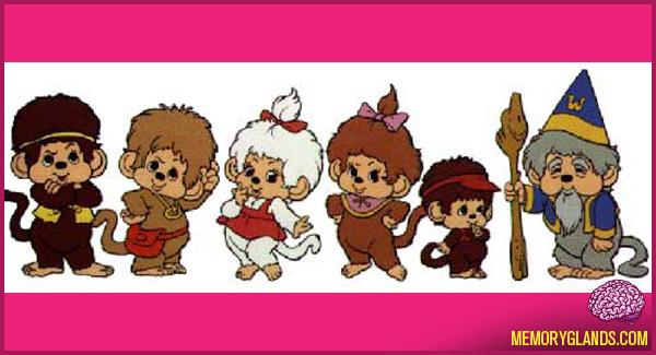 funny cartoon TV show photo