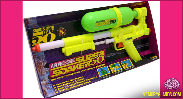 funny super soaker toy photo