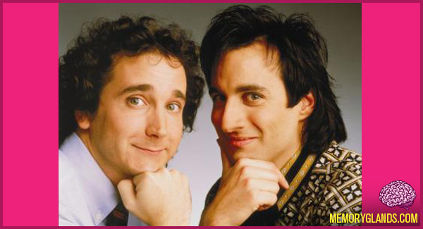 funny perfect strangers tv show photo