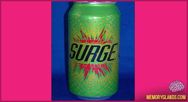 funny surge soda photo