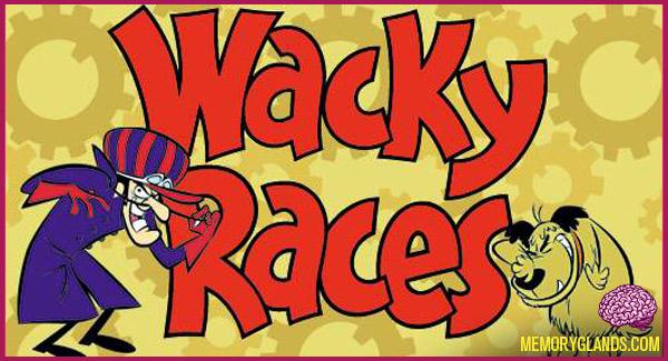 funny old cartoon show photo