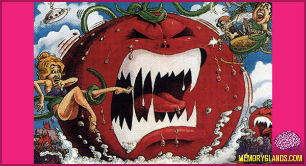 funny attack of the killer tomatoes movie photo