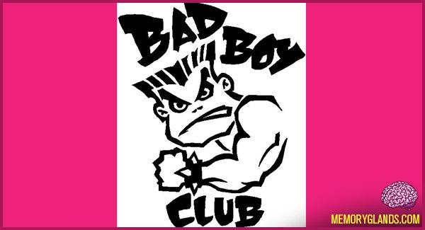 funny bad boy club photo