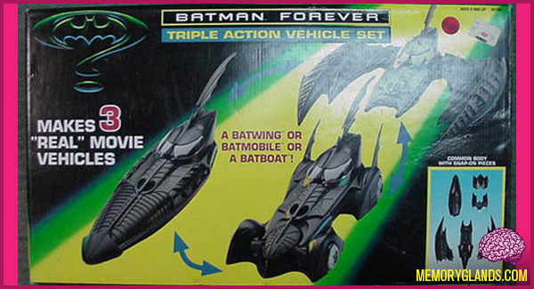 funny batman forever toy photo