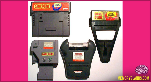 funny game genie video game photo