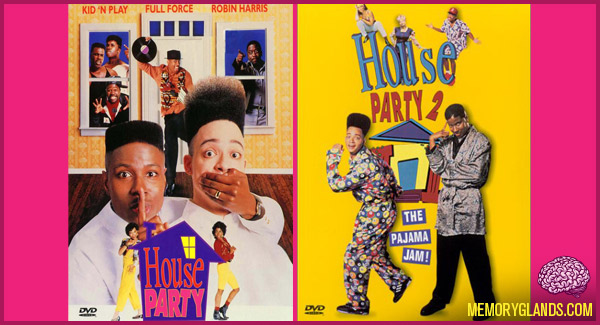 funny house party movie photo