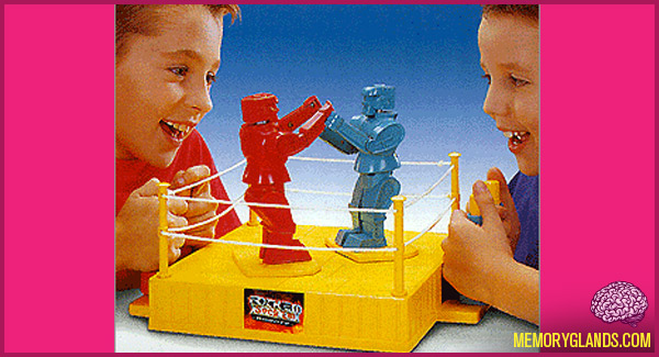 funny robot toy photo