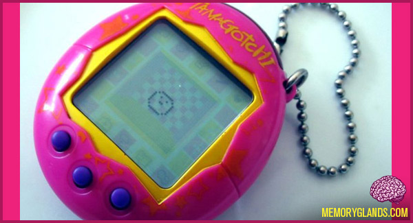 funny tamagotchi toy photo