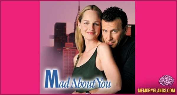 funny tv show mad about you photo