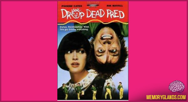 funny movie drop dead fred photo