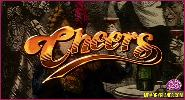 funny tv show cheers photo
