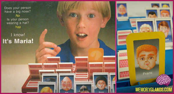 funny board game guess who photo
