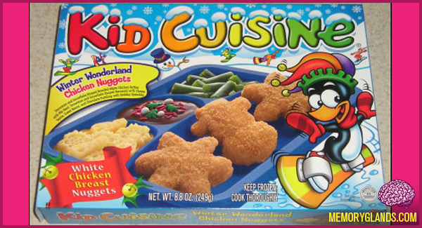 funny tv dinner kid cuisine meal photo