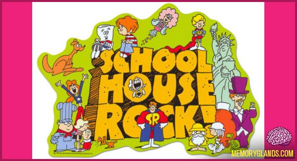 funny schoolhouse rock tv show photo