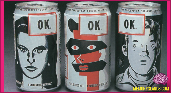 funny ok soda photo