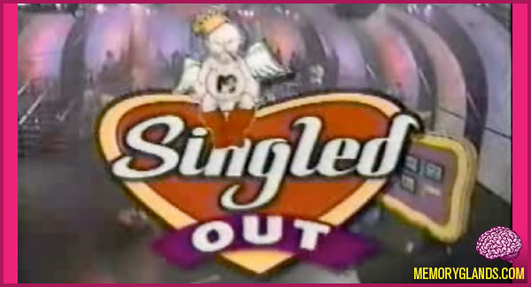 funny mtv tv show singled out photo