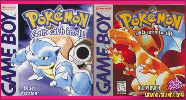 funny nintendo gam boy pokemon games photo
