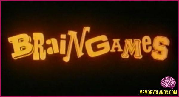 funny braingames tv show photo