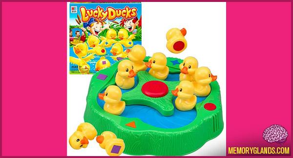 LuckyDucks