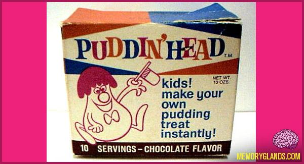 Puddinhead
