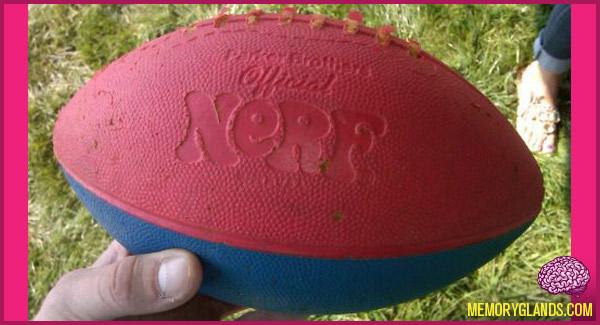 NerfFootball