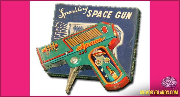 spacegun